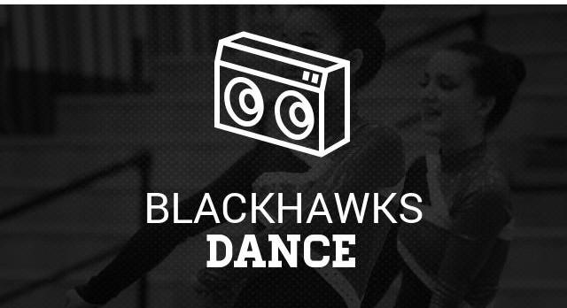 JH & HS Dance teams take 1st at Darke County Fair