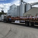 MV Football @ Heritage Day Parade