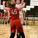 Varsity Girl's Basketball vs. Tri-Village