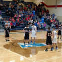 MV JV Boys Basketball v. Tri-Village