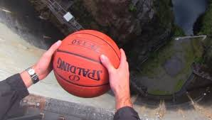 Basketball Drop