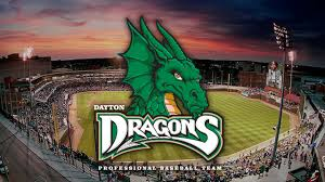 Dayton Dragons Tickets