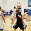 Boys Varsity Basketball vs FM 12/29/16