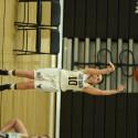 Varsity Girls Basketball vs National Trail 1/5/17