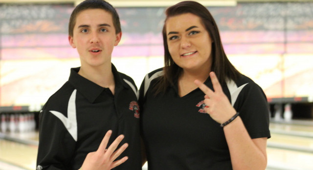 State Bowling Qualifiers