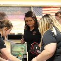 2017 District Bowling Tournament 1