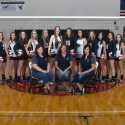 HS Volleyball Fall 2017