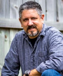 David Lasher Bio Pic