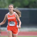 Girls XC 09/03 Spruce Creek Meet