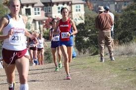 Folsom Cross Country Runner, Kat Copeland Aiming for Big Finish to Career