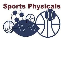 16-17 Sports Physical Logo