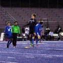 16-17 Soccer-Boys-JV vs Rocklin 1/3/17