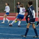 FHS Girls Freshman Soccer vs. Oak Ridge 1/11/2017 by aisham