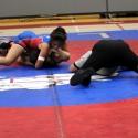 16-17 Wrestling-Girls vs Oak Ridge 1-11-17