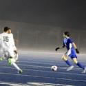 16-17 Soccer-B-Var vs Granite Bay 1/12/17