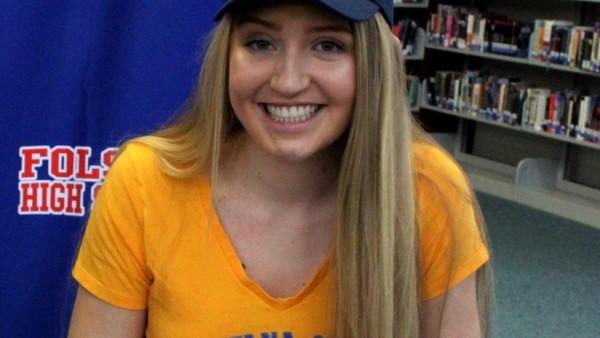 Kristen Whitney-Volleyball-Montana State University Billings