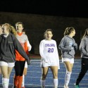 16-17 Soccer-Girls-Varsity vs Rocklin 1-26-17