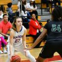 16-17 Basketball-Girls-Varsity vs Granite Bay 2-3-17
