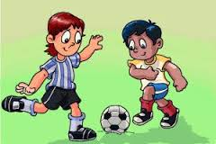 Attention all Soccer Parents of Boys & Girls 4 to 7 years old, it's time for the Always Popular Itty- Bitty Soccer