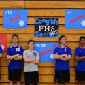 2016-17 Boys Varsity Volleyball vs. Nevada Union 4.24.2017
