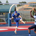 17-18 Folsom Football-Freshmen vs Sacramento