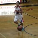 JV Girls Basketball Vs. Hoover