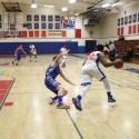 Boys Varsity Basketball vs. Clairemont