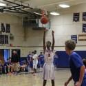 JV Boys Basketball vs. Clairemont