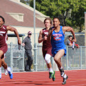 Track at Kearny High