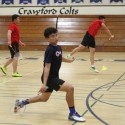Badminton vs Hoover