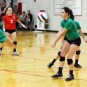 Lady Cavs Volleyball v. Streator, Aug. 22, 2016