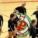 LP Sophomore Volleyball v. Ottawa, Sept. 20, 2016