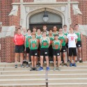 Cross Country Team Photos