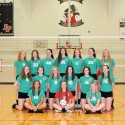 Volleyball Team Photos