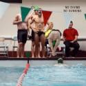 Boys Swimming v. Dekalb, December 20, 2016