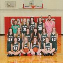 Girls Basketball 2016