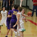 Boys Basketball v. Mendota, Jan. 17, 2017