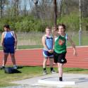 LPHS Track & Field, April 18, 2017