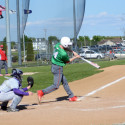 LP Baseball v. Rochelle, May 5, 2017