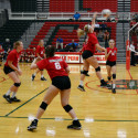 LP Volleyball v. Sterling, Sept. 26, 2017