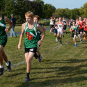 LPHS Cross Country, Sept. 12, 2017