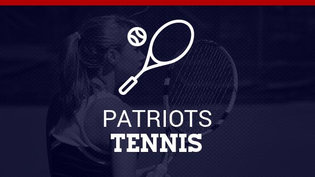 Paulding County High School Girls Varsity Tennis falls to South Paulding High School 4-1