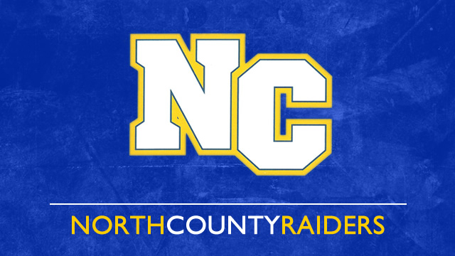 North County Athletic Dept. Weekly Press Release- Oct. 16-22
