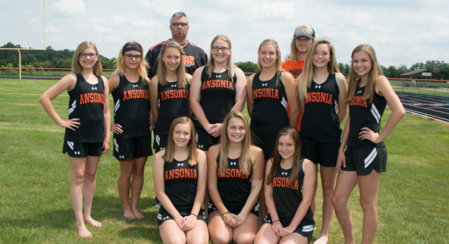 Randolph Southern Cross Country Results
