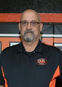 Coach Amspaugh