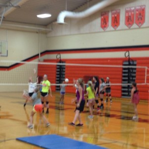 youth vb camp 2