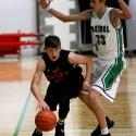 Varsity Boys Basketball vs. Bethel