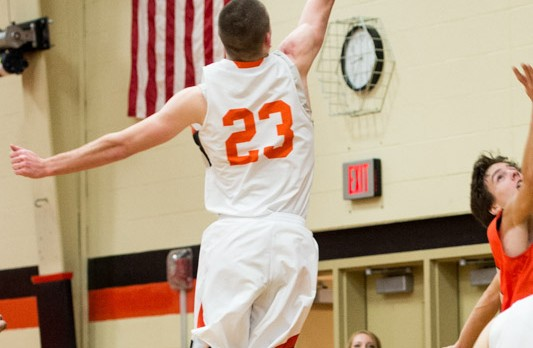 All Conference Basketball Honors Awarded