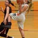 HS Girls Basketball vs. Arcanum