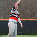 Ansonia vs. Tri-Village Varsity Baseball